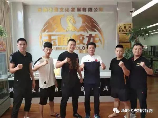 """ufc深圳站即将展示""""中国力..."""